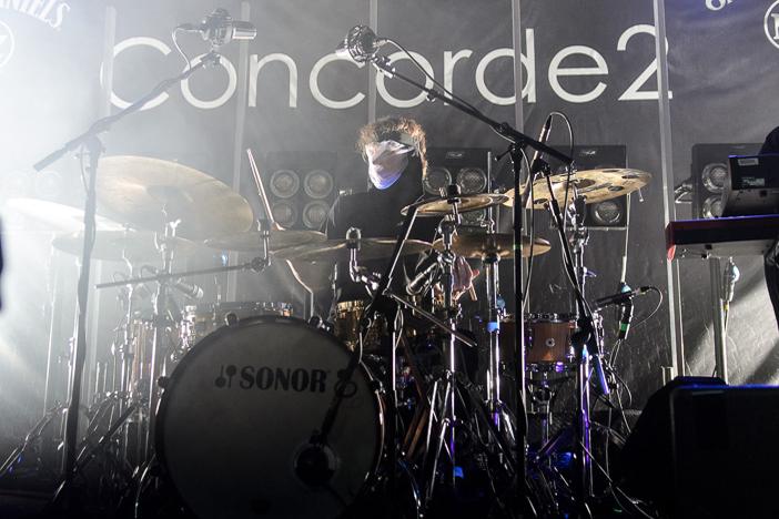 Squarepusher | Concorde2 | Brighton Source | Mike Tudor