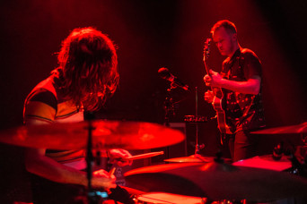 Two Gallants | Brighton Source