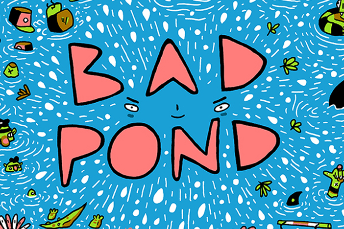Bad Pond | Brighton Source