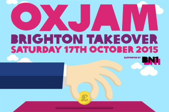 Oxjam | Brighton Source