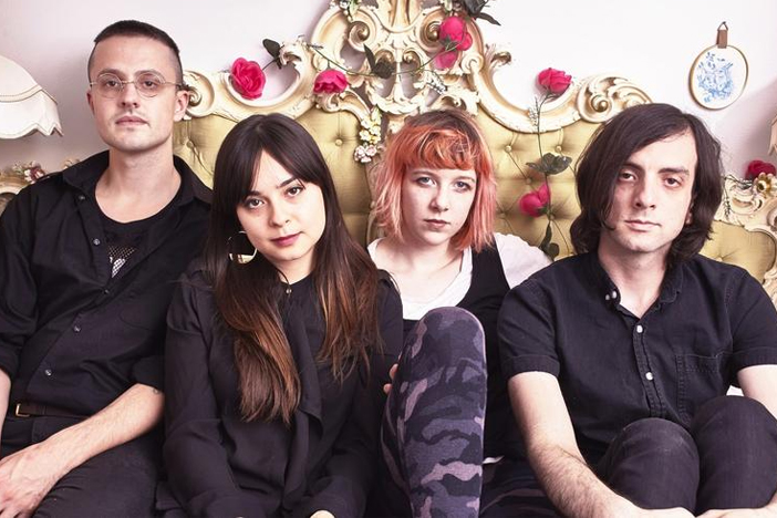 Dilly Dally | Brighton Source