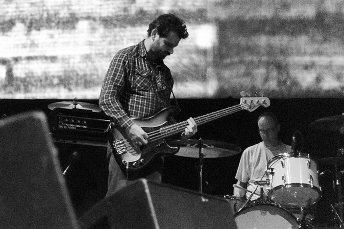 Godspeed You! Black Emperor | Brighton Dome | Brighton Source | Mike Tudor