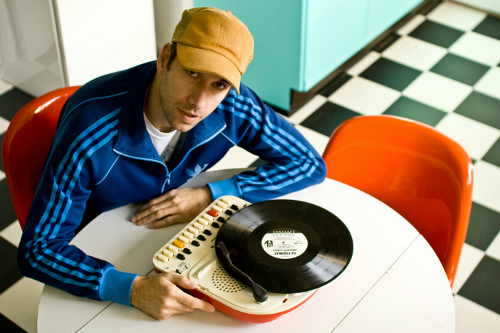 DJ Format | Brighton Source