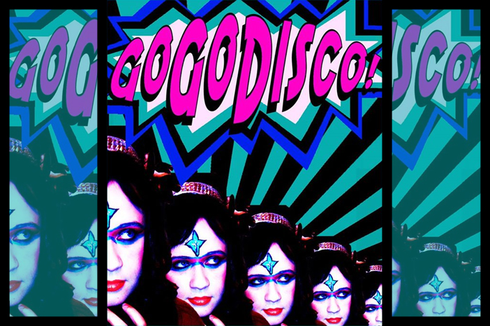 GoGoDisco | Brighton Source