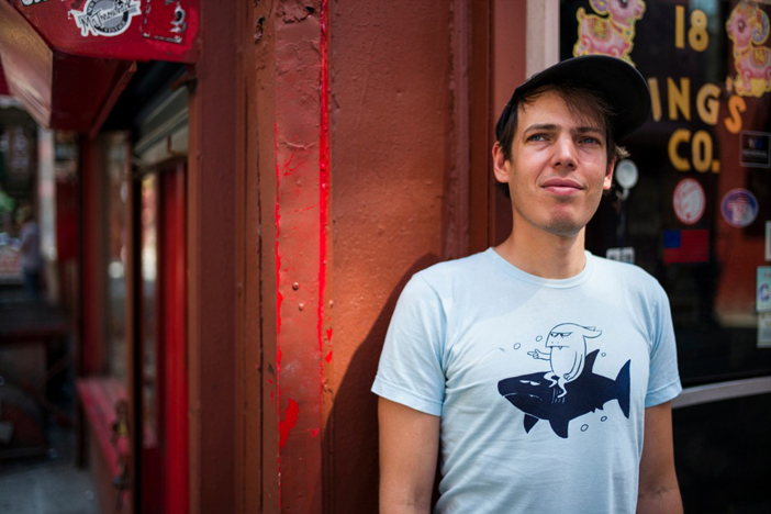 Jeffrey Lewis | Brighton Source