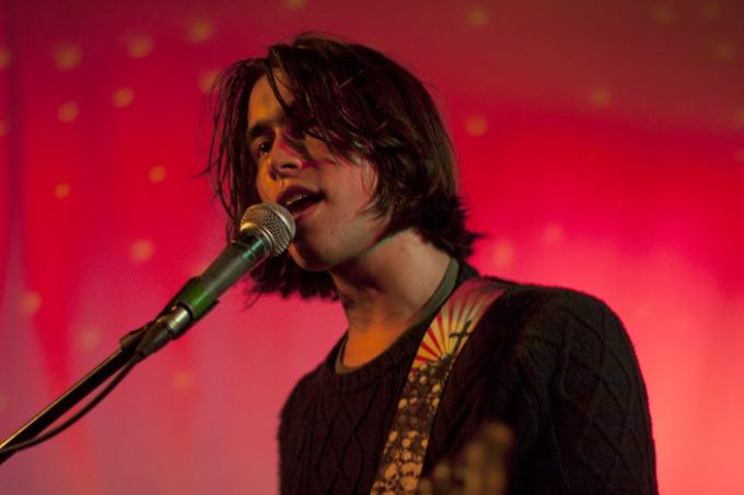 Alex G | Brighton Source