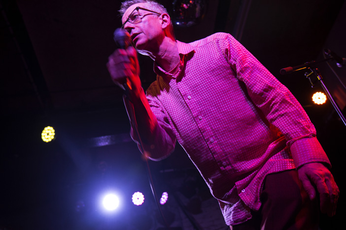 John Hegley | Brighton Source