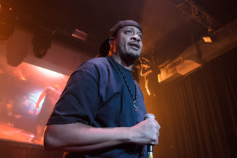 Chali 2na | The Haunt | Brighton Source | Studio85UK