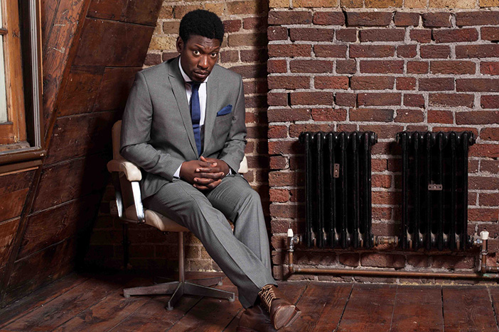 Roots Manuva | Concorde2 | Brighton Source