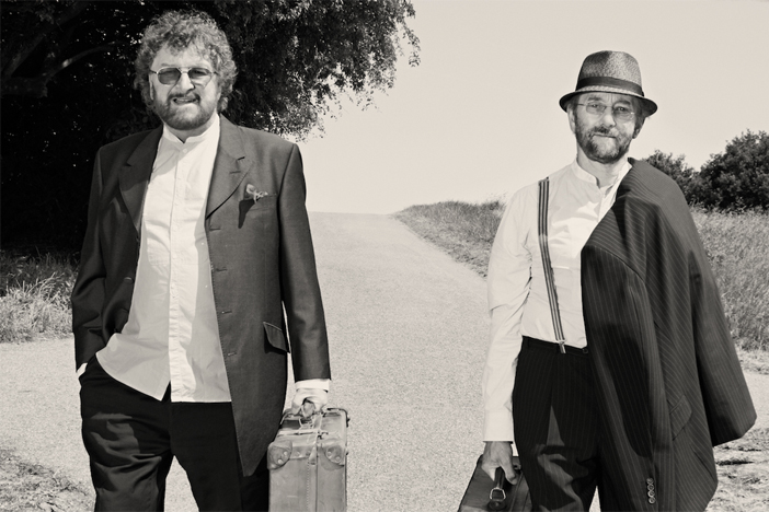 Chas and Dave | Brighton Source