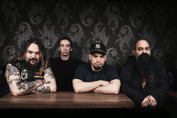 Soulfly | Brighton Source
