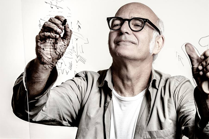 Ludovico Einaudi | Brighton Source
