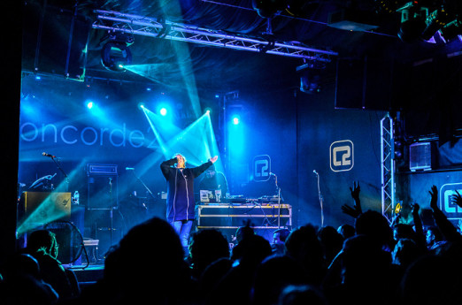 Bobbie Johnson | Concorde2 | Brighton Source | Mike Tudor