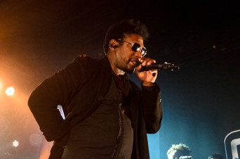Roots Manuva | Concorde2 | Brighton Source | Mike Tudor