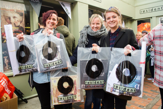 Record Store Day 2016_Brighton Source_Studio85uk_Mike Tudor-1