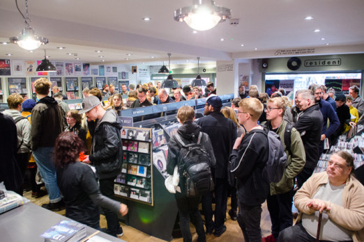Record Store Day 2016_Brighton Source_Studio85uk_Mike Tudor-11