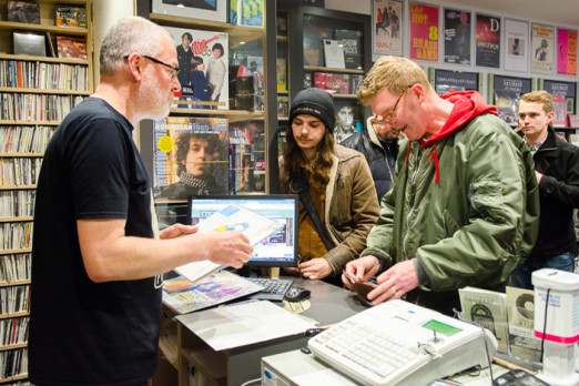 Record Store Day 2016_Brighton Source_Studio85uk_Mike Tudor-12