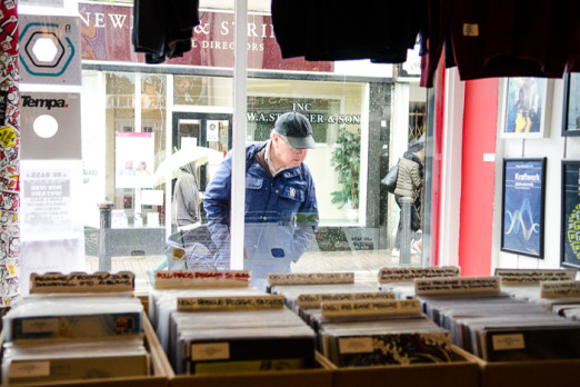 Record Store Day 2016_Brighton Source_Studio85uk_Mike Tudor-15
