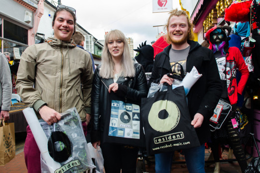 Record Store Day 2016_Brighton Source_Studio85uk_Mike Tudor-4