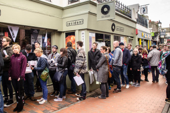 Record Store Day 2016 | Brighton Source