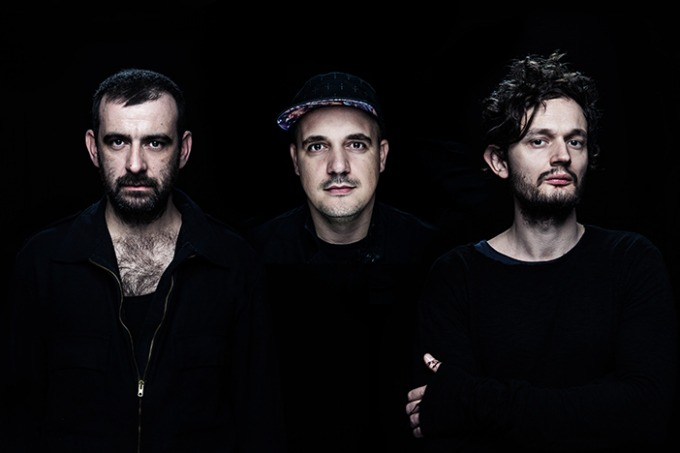 Moderat | Brighton Source
