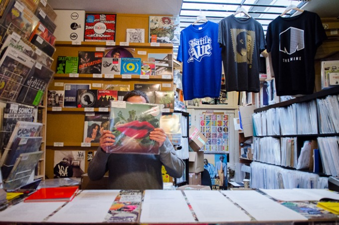 Record Store Day | Brighton Source