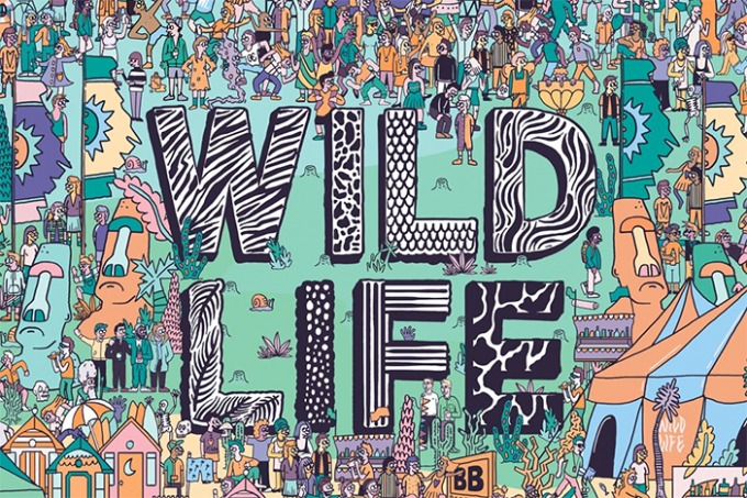 Wild Life Festival | Brighton Source
