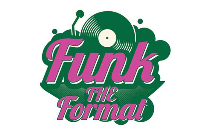 Funk The Format Festival | Brighton Source