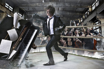 Ben Folds | Brighton Source