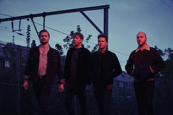 Wild Beasts | Brighton Source