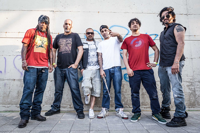 Asian Dub Foundation | Concorde2 | Brighton Source | Umberto_Lopez