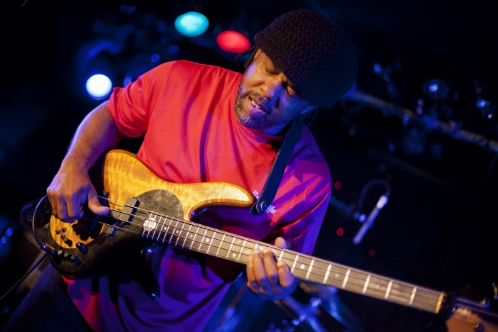 Brighton Source Victor Wooten Komedia Photo by Gili Dailes