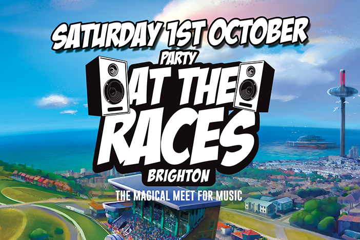 Party At The Races   Brighton Source