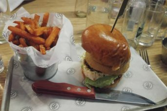 Stock Burger | Brighton Source