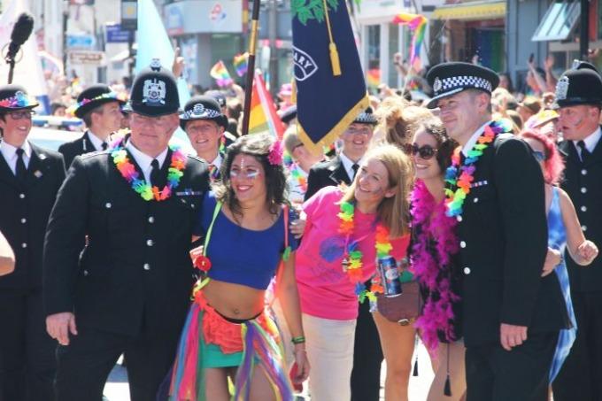 Brighton Pride 2016 | Brighton Source