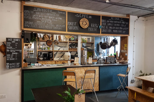 Old Tree Cafe | Brighton Source