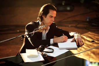 Nick Cave | Brighton Source