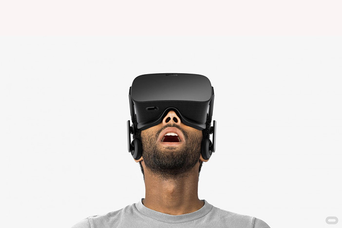 Occulus Rift | Brighton Source