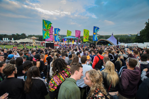 Boundary Festival | Brighton Source | Mike Tudor studio85uk