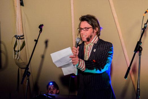 Poets vs MCs | Brighton Source