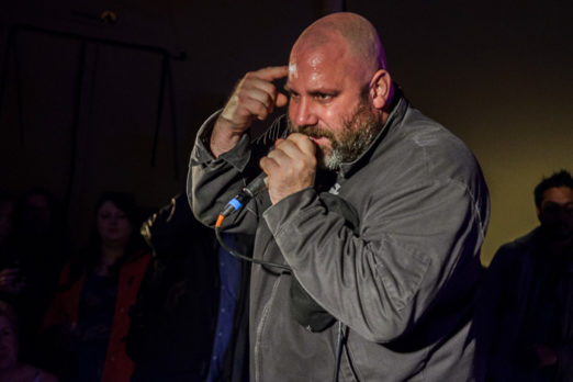 Sage Francis | Brighton Source