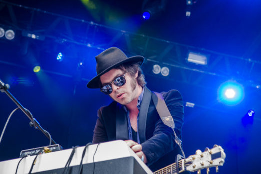 Gaz Coombes | Brighton Source