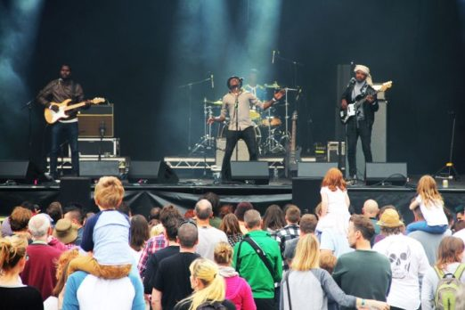 Songhoy Blues | Brighton Source