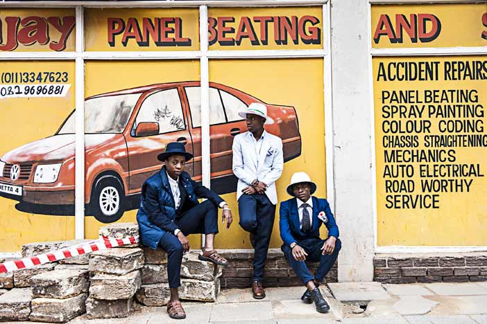 The Dandy Lion Project | Brighton Source