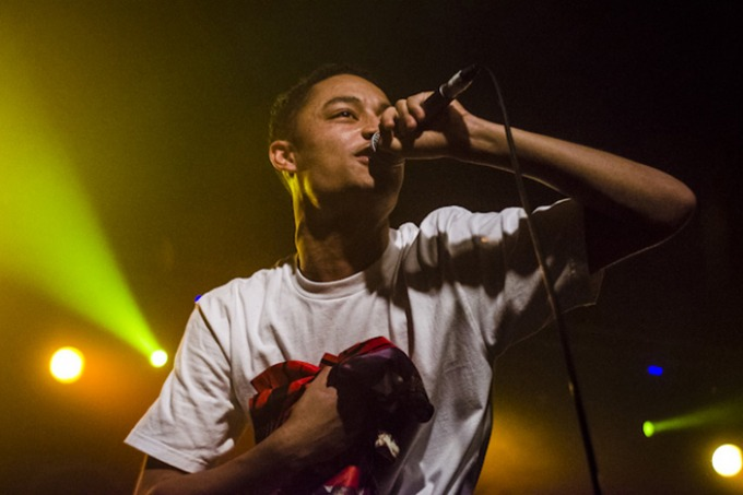 Loyle Carner | Brighton Source
