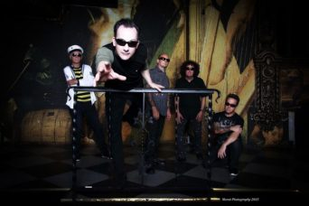 The Damned | Brighton Source
