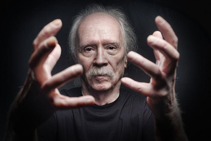 John Carpenter | Brighton Source