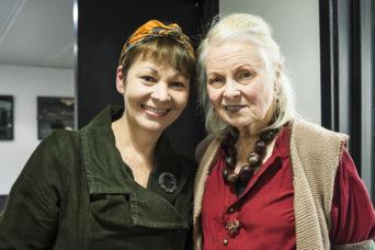 Vivienne Westwood | Brighton Source