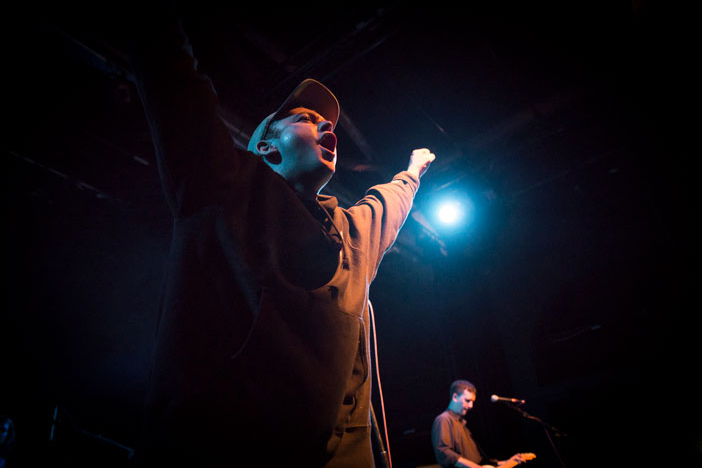 DMA's | Brighton Source
