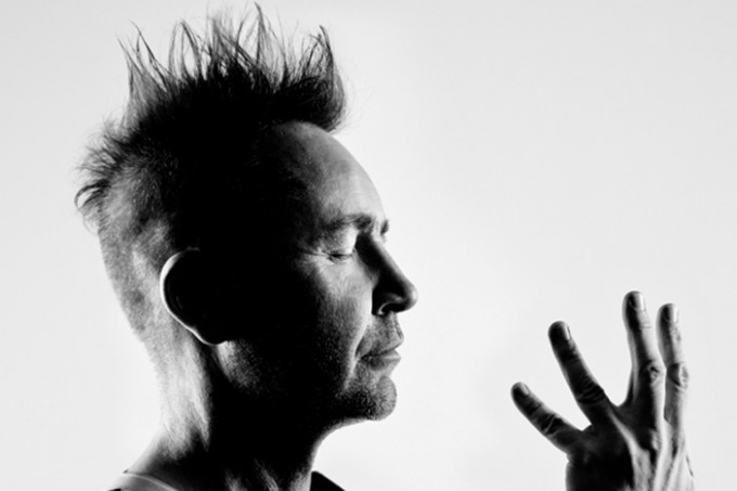 Nigel Kennedy | Brighton Source